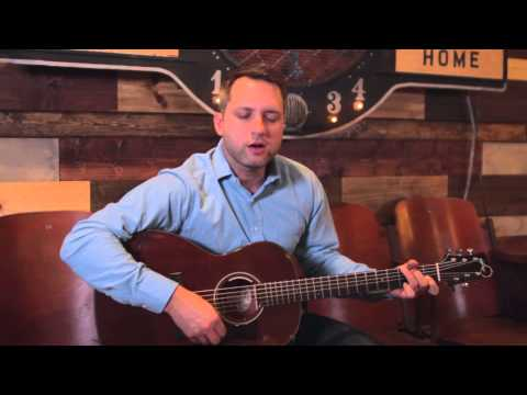 No Turning Back (Acoustic) - Brandon Heath