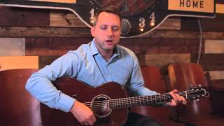 No Turning Back (Acoustic) - Brandon Heath