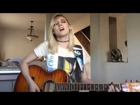 'Here and Now' - Letters To Cleo (Cover)