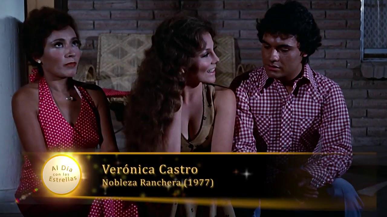 Recordando a Veronica Castro