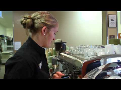 Bakery Jobs - Johanna The Bakery Assistant's Story