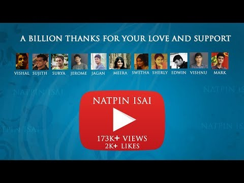 Natpin isai (Official song)