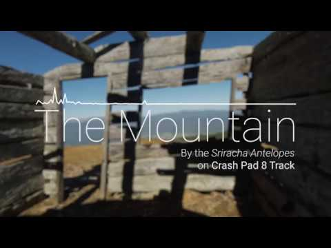 The Mountain - Songs from Philmont
