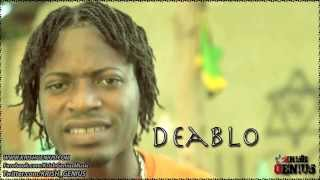 Deablo - Tuff Chat (Raw) [Fatality Riddim] Sept 2012