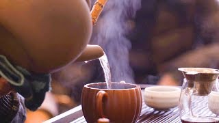 Chinese Arts and Crafts: Yixing Clay Teapot Promo