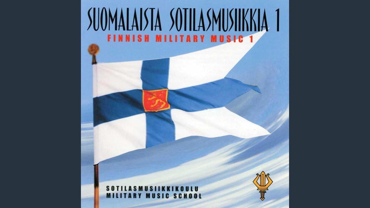 Suomalaisen Ratsuväen Marssi 30-Vuotisessa Sodassa