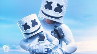 MARSHMELLO HAS A BABY?! (A Fortnite Short Film)