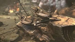 Battle Los Angeles PC Game Trailer