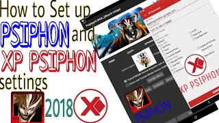 Download lagu How to set up PSIPHON 2019 and XP PSIPHON settings