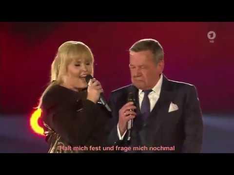 Roland Kaiser & Maite Kelly - Warum Hast Du Nicht Nein Gesagt (Ondertiteld)