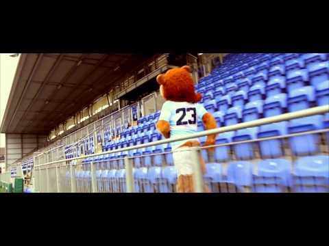 Blackrock Lion Video 2014