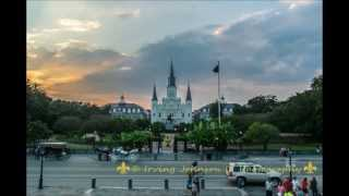 Irving Johnson III Timelapse Jackson Square