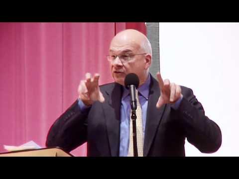 Tim Keller - Why Work Matters