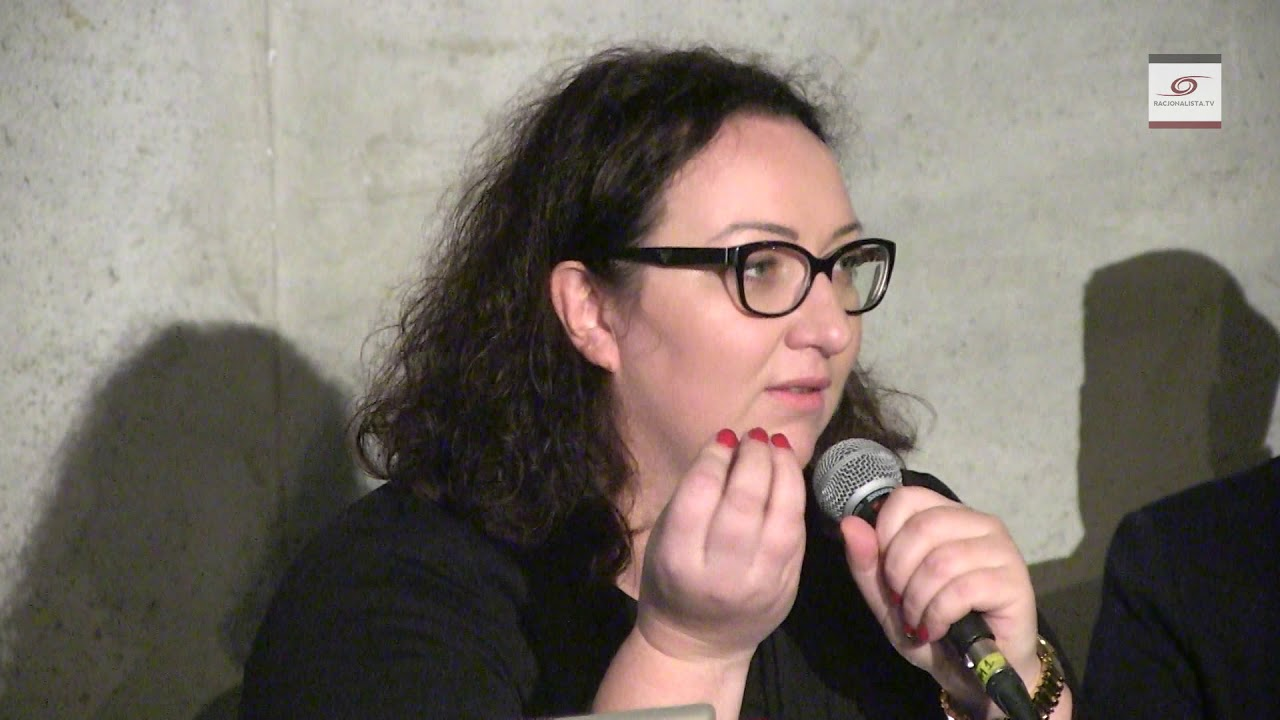 O postulatach ruchu kobiecego. Marta Lempart