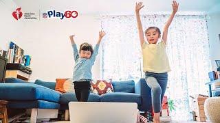 NFL PLAY 60 Kids Day
