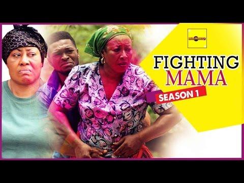 Nigerian Nollywood Movies Fighting Mama 1