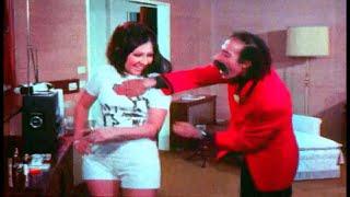 فيلم - فندق السعادة - شمس البارودي - احمد رمزي