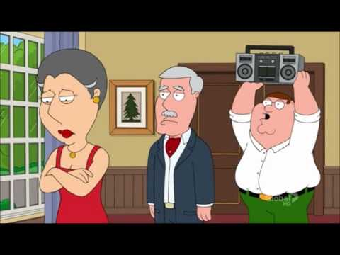 Calm version of Bird is The Word by Peter Griffin .wmv