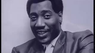 Otis Redding - (Sittin