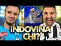 INDOVINA CHI con i TOTS SERIE A e LIGUE 1!!! FIUS vs T4TINO23 | FIFA 18 ITA