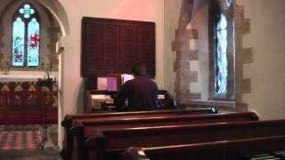 God Rest You Merry Gentlemen: St Madocs Church Llanmadoc Gower Swansea