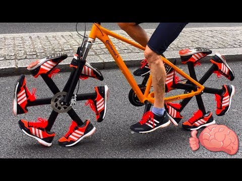 7 Inusuales BICICLETAS Que Debes Conocer | Mr. Tops