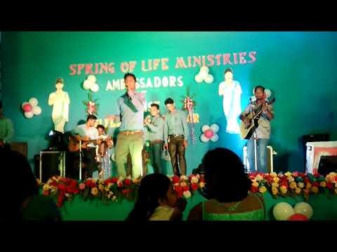 Spring of life ministry Jamshedpur