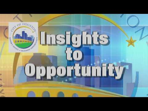 Insights to Opportunity Episode #25 - March 2016