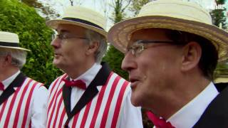 Barbershop Quartet reveal wedding date| RTÉ2