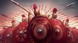 Rooman legioonat 3/3: 200-luvun kriisistä Länsi-Rooman tuhoon