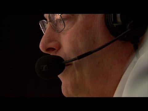 Steve Jones: An Iconic Penn State Voice