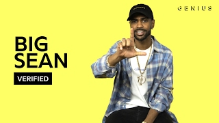 "Video Big Sean ""Bounce Back"" Official Lyrics & Meaning 