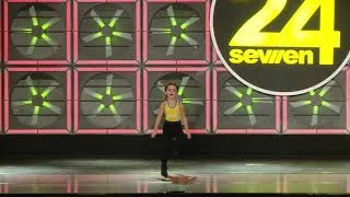 Hip Hop Solo Imma Be by Black Eyed Peas at 24Seven