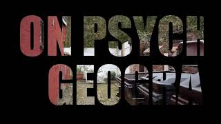 On Psychogeography
