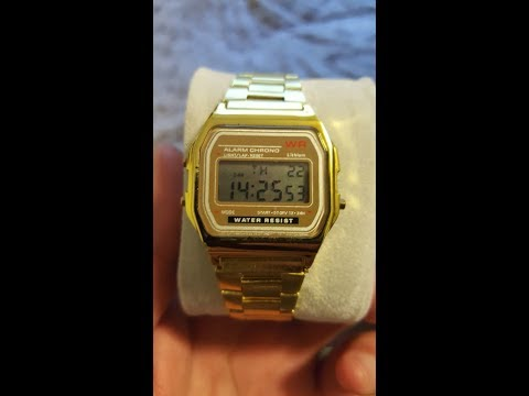 WRIST WATCH RUBBISH IS STILL GARBAGE NO MATTER WHAT YOU PAY ME