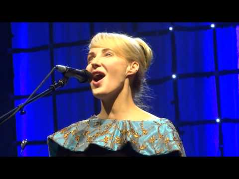 Dead Can Dance - The Host Of Seraphim - Warsaw 2012 (FULL HD)