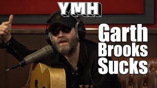 Garth Brooks Sucks - YMH Highlight
