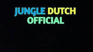 Go sampai bawah bass melintir bikin melayang⚡⚡ | Jungle dutch official