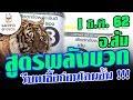 หวยไทยรัฐ งวดนี้ เลขเด็ด หวยดังงวดนี้ แจกหวยเด็ด 2ตัว งวดวันที่ 16 พฤศจิกายน 2562