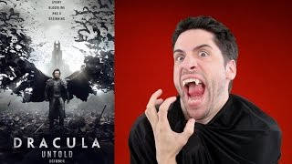 Dracula Untold movie review