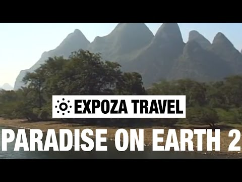 Paradise on Earth 2 Vacation Travel Video Guide