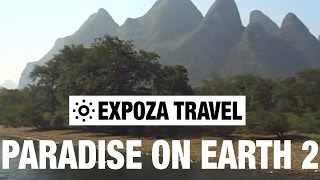 Paradise on Earth 2 Vacation Travel Video Guide thumbnail