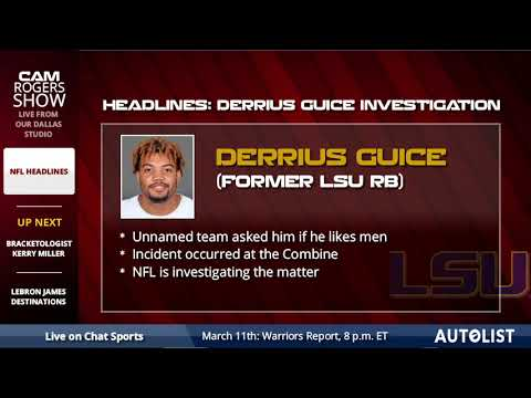 NFL Headlines & News: Aqib Talib Trade, DeMarco Murray Released, & Richard Sherman Cut