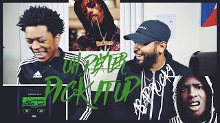 "Famous Dex Feat. A$AP Rocky ""Pick It Up"" (WSHH Exclusive - Official Audio)   FVO Reaction"
