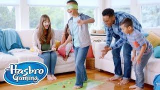 Hasbro Gaming Belgique | Ne march pas dedans!
