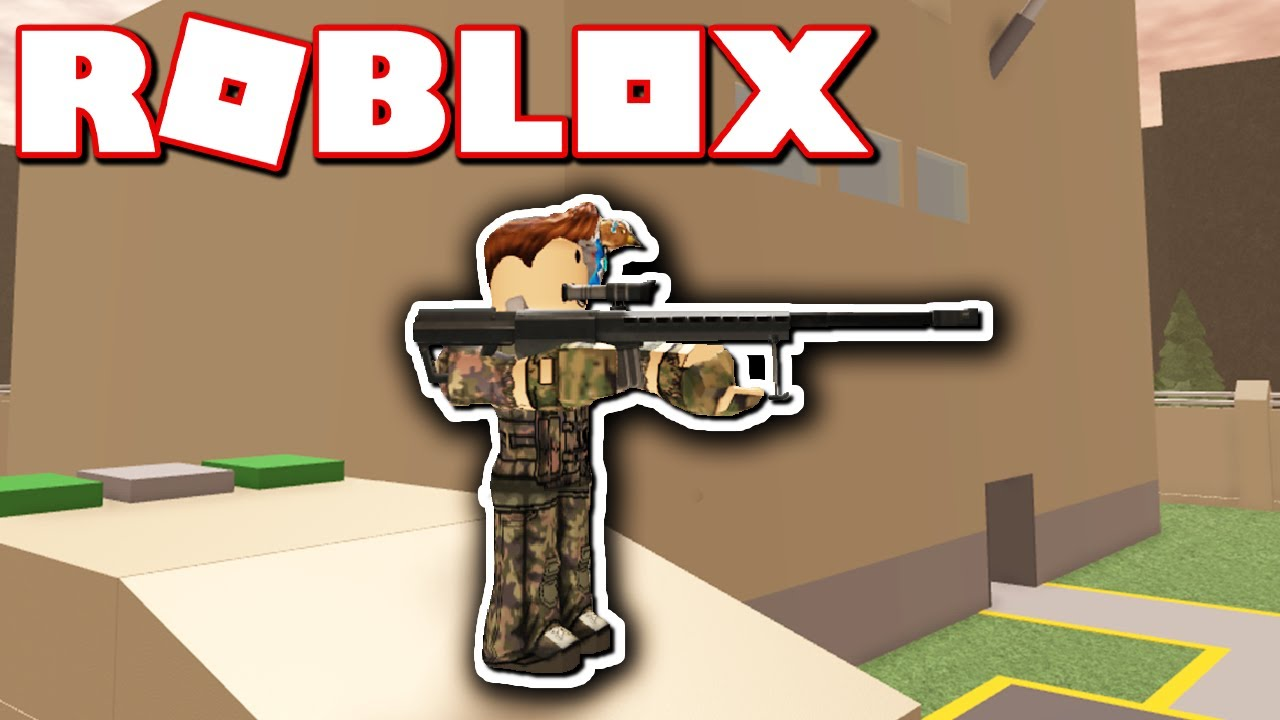 JOINING THE ARMY!! (Roblox)