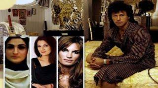 The Three Wives Of Imran Khan - Jemima Goldsmith - Reham Khan - Bushra Maneka  (Shahid Rasool)