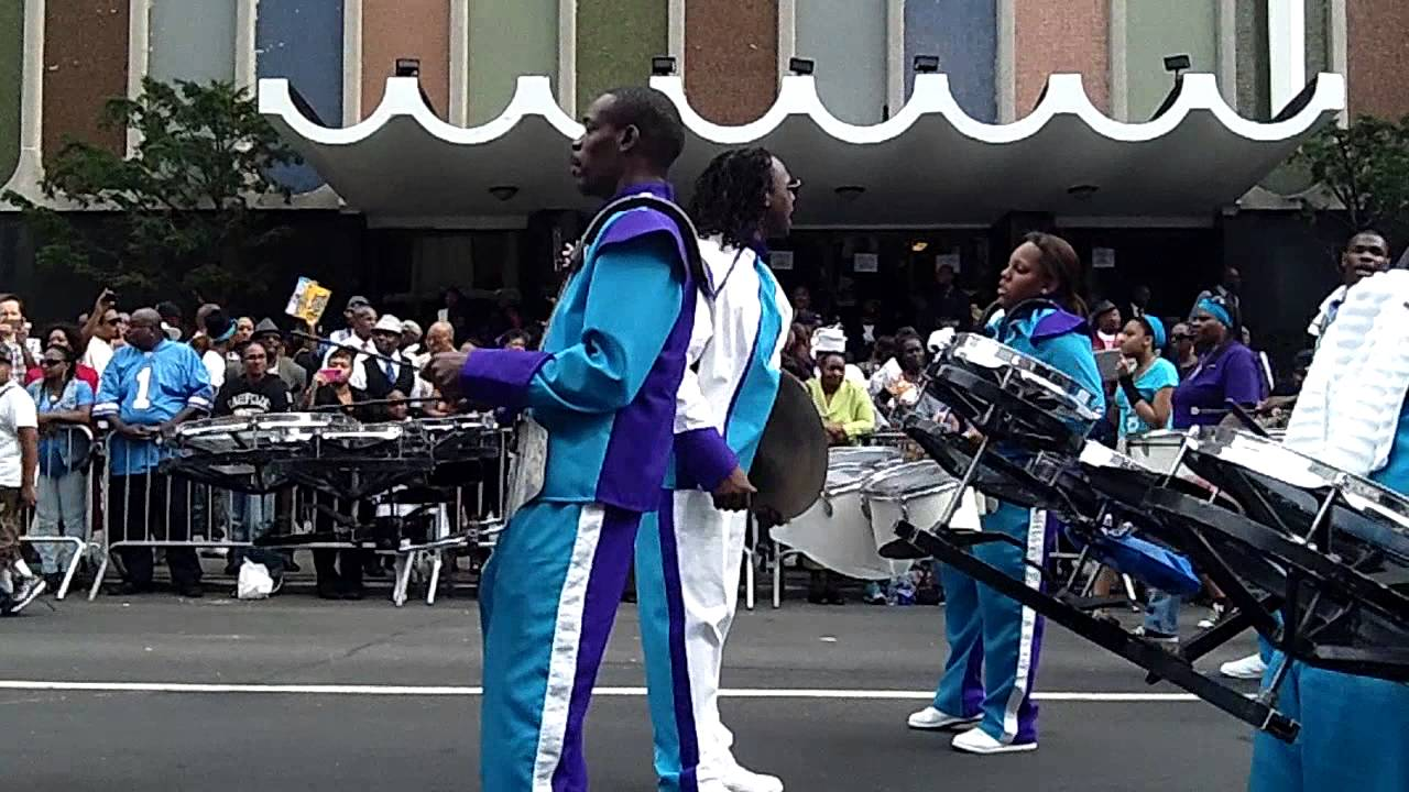 African American Parade~Harlem~2013~Baltimore Entertainers MB~NYCParadelife