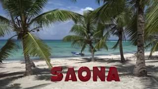 Punta Cana Saona VIP 2016 4K UHD
