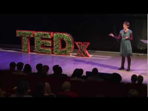 New Roads to New Markets: Patty Cantrell at TEDxManhattan